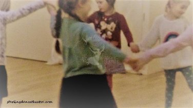 Creative Dance for Children B 2018