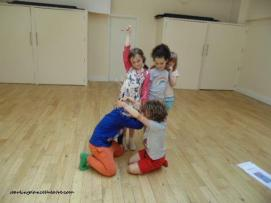 Creative Dance Juniors 2018